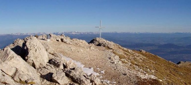 27.5.2018  Pohod Erjavčev rovt-Pl.Brvog-Koritec-Kepa(2139m)-Gubno(2035m)-Erjavčev rovt