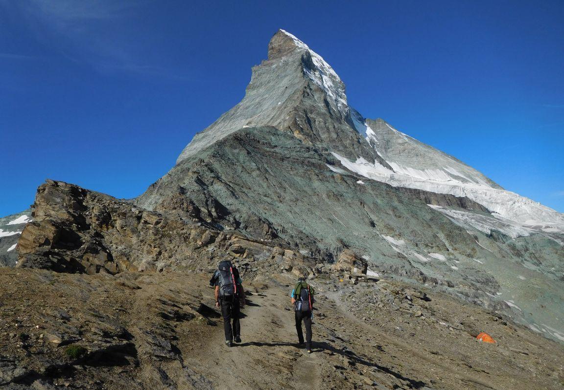 Matterhorn 2018
