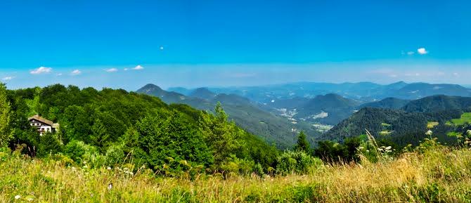 24.3.2019  Vzdržljivostni pohod Trojane-Čemšeniška pl.(1204m)-Vrhe-Mrzlica(1122m)-Šmohor-Malič-Laško(39km)