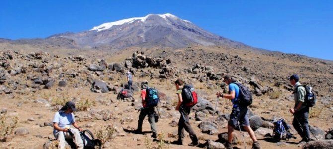 23.7.-1.8.21  Treking in vzpon na Ararat(5137m), Turčija